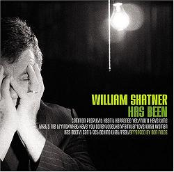 The New Shatner Album